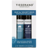 Tisserand Aromatherapy - Day & Night Duo