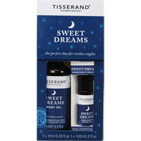 Tisserand Aromatherapy - Sweet Dreams Duo