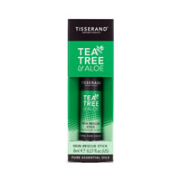 Tisserand Aromatherapy - Tea Tree & Aloe Skin Rescue Stick