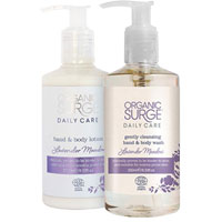 Organic Surge - Lavender Meadow Duo