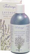 Trelivings - Tasmanian Lavender Bath & Shower Wash