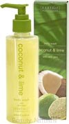 Earthly Possessions - Coconut & Lime Body Wash
