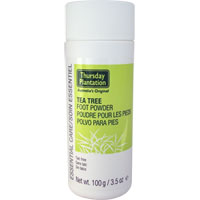 Tea Tree Foot Powder|6.2500|6.2500