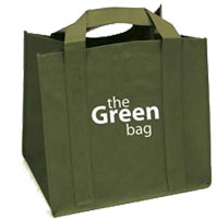 Unbranded - The Green Bag