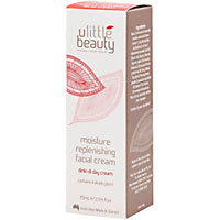 U Little Beauty - Moisture Replenishing Facial Cream