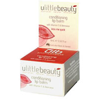 U Little Beauty - Conditioning Lip Balm