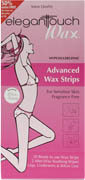 Elegant Touch Wax - Advanced Waxing Strips