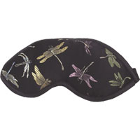 Natural Wheatbag Company Kimono Collection - Relaxing Luxury Eye Mask