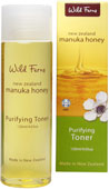 Wild Ferns New Zealand Manuka Honey - Manuka Honey Purifying Toner