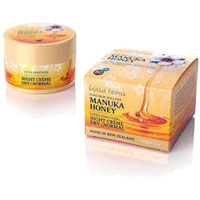 Manuka Honey Ultra Enriching Night Crème|17.0000|14.0000