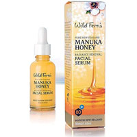 Manuka Honey Radiance Renewal Facial Serum|17.0000|16.2500