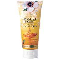 Manuka Honey Refining Facial Scrub|12.2000|9.9900