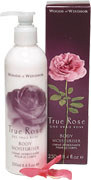 Woods of Windsor - True Rose Body Moisturiser