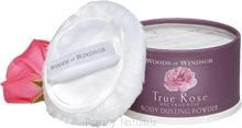 Woods of Windsor - True Rose Body Dusting Powder