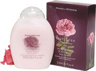 Woods of Windsor - Moisturising Body Wash - True Rose