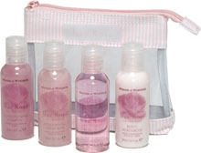 Woods of Windsor - True Rose Overnight Gift Bag