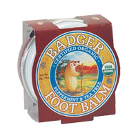 Badger - Foot Balm
