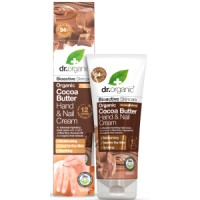 Dr.Organic - Cocoa Butter Hand & Nail Cream