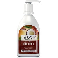 Jason - Smoothing Coconut Body Wash