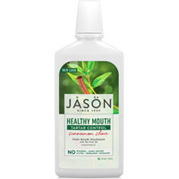 Jason - Healthy Mouth Mouthwash