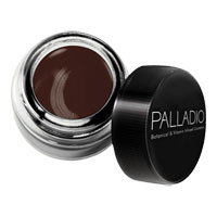 Palladio - Herbal Glam Intense Gel Liner - Brown