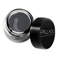 Palladio - Herbal Glam Intense Gel Liner - Charcoal Gray
