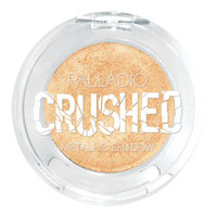 Palladio - Crushed Metallic Shadow - Solstice