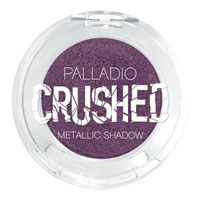Palladio - Crushed Metallic Shadow - Nebula