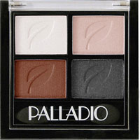 Palladio - Herbal Eyeshadow Quad - Love Struck